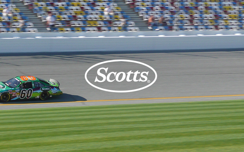 Scotts Team Racing