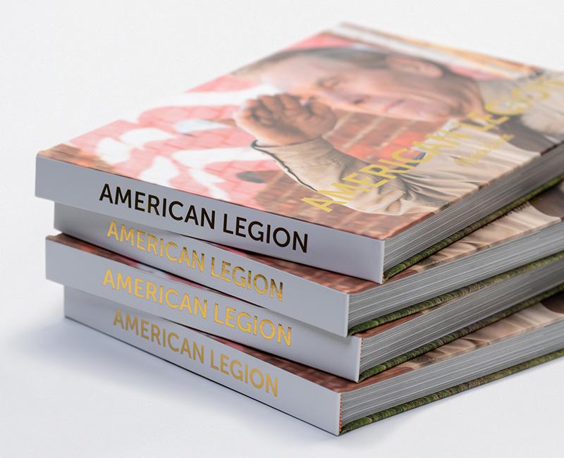 americanLegion_bookStack