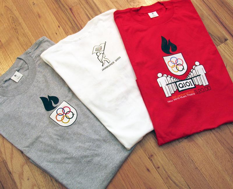 Q101JamboreeTshirts